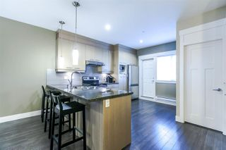 """Photo 8: 22 7298 199A Street in Langley: Willoughby Heights Townhouse for sale in """"YORK"""" : MLS®# R2135397"""