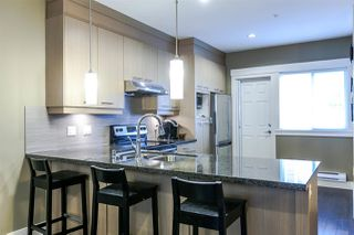 """Photo 9: 22 7298 199A Street in Langley: Willoughby Heights Townhouse for sale in """"YORK"""" : MLS®# R2135397"""