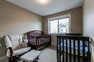 """Photo 16: 22 7298 199A Street in Langley: Willoughby Heights Townhouse for sale in """"YORK"""" : MLS®# R2135397"""
