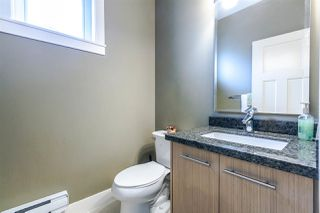 """Photo 12: 22 7298 199A Street in Langley: Willoughby Heights Townhouse for sale in """"YORK"""" : MLS®# R2135397"""