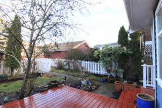 Photo 18: 171 PHILLIPS Street in New Westminster: Queensborough House for sale : MLS®# R2139033