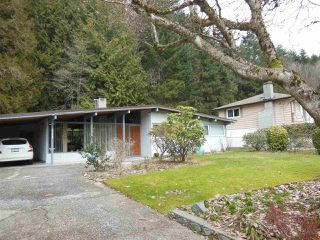 Photo 2: 5758 CRANLEY Drive in West Vancouver: Eagle Harbour House for sale : MLS®# R2141915
