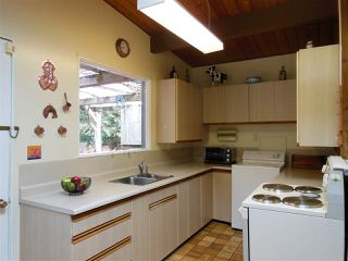 Photo 5: 5758 CRANLEY Drive in West Vancouver: Eagle Harbour House for sale : MLS®# R2141915