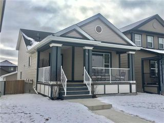 Main Photo: 10 SUNSET Heights: Cochrane House for sale : MLS®# C4103501