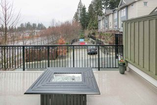 """Photo 9: 9 3380 FRANCIS Crescent in Coquitlam: Burke Mountain Townhouse for sale in """"Francis Gate"""" : MLS®# R2147926"""