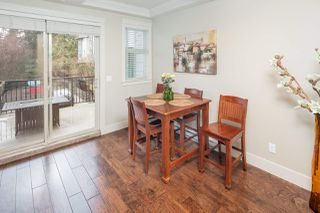 """Photo 4: 9 3380 FRANCIS Crescent in Coquitlam: Burke Mountain Townhouse for sale in """"Francis Gate"""" : MLS®# R2147926"""