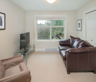 """Photo 15: 9 3380 FRANCIS Crescent in Coquitlam: Burke Mountain Townhouse for sale in """"Francis Gate"""" : MLS®# R2147926"""