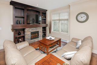 """Photo 6: 9 3380 FRANCIS Crescent in Coquitlam: Burke Mountain Townhouse for sale in """"Francis Gate"""" : MLS®# R2147926"""