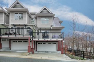 """Photo 21: 9 3380 FRANCIS Crescent in Coquitlam: Burke Mountain Townhouse for sale in """"Francis Gate"""" : MLS®# R2147926"""