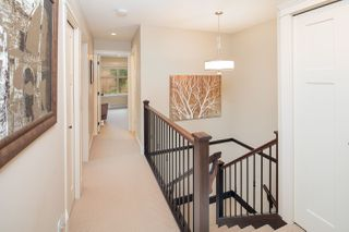 """Photo 13: 9 3380 FRANCIS Crescent in Coquitlam: Burke Mountain Townhouse for sale in """"Francis Gate"""" : MLS®# R2147926"""