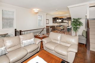 """Photo 8: 9 3380 FRANCIS Crescent in Coquitlam: Burke Mountain Townhouse for sale in """"Francis Gate"""" : MLS®# R2147926"""