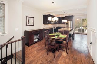 """Photo 5: 9 3380 FRANCIS Crescent in Coquitlam: Burke Mountain Townhouse for sale in """"Francis Gate"""" : MLS®# R2147926"""