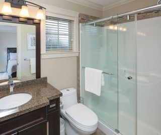 """Photo 12: 9 3380 FRANCIS Crescent in Coquitlam: Burke Mountain Townhouse for sale in """"Francis Gate"""" : MLS®# R2147926"""