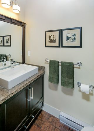 """Photo 10: 9 3380 FRANCIS Crescent in Coquitlam: Burke Mountain Townhouse for sale in """"Francis Gate"""" : MLS®# R2147926"""