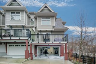 """Photo 22: 9 3380 FRANCIS Crescent in Coquitlam: Burke Mountain Townhouse for sale in """"Francis Gate"""" : MLS®# R2147926"""