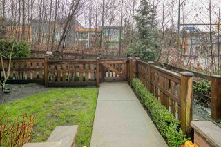 """Photo 20: 9 3380 FRANCIS Crescent in Coquitlam: Burke Mountain Townhouse for sale in """"Francis Gate"""" : MLS®# R2147926"""