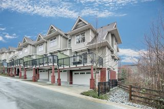 """Photo 23: 9 3380 FRANCIS Crescent in Coquitlam: Burke Mountain Townhouse for sale in """"Francis Gate"""" : MLS®# R2147926"""