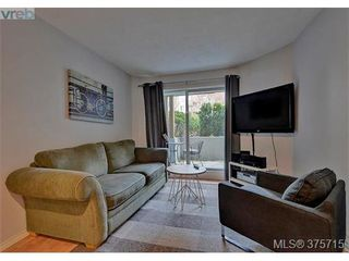 Photo 2: 101 494 Marsett Pl in VICTORIA: SW Royal Oak Condo Apartment for sale (Saanich West)  : MLS®# 754178