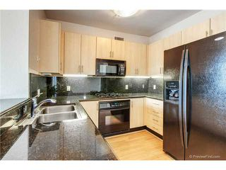 Photo 9: DOWNTOWN Condo for rent : 2 bedrooms : 550 Park Boulevard #2410 in San Diego