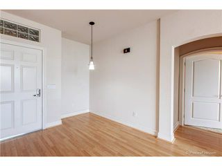 Photo 15: DOWNTOWN Condo for rent : 2 bedrooms : 550 Park Boulevard #2410 in San Diego
