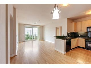 Photo 4: DOWNTOWN Condo for rent : 2 bedrooms : 550 Park Boulevard #2410 in San Diego