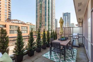 """Photo 1: 303 1205 HOWE Street in Vancouver: Downtown VW Condo for sale in """"Alto"""" (Vancouver West)  : MLS®# R2159218"""