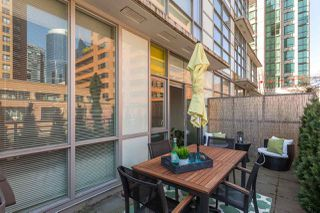 """Photo 14: 303 1205 HOWE Street in Vancouver: Downtown VW Condo for sale in """"Alto"""" (Vancouver West)  : MLS®# R2159218"""