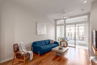 """Photo 5: 303 1205 HOWE Street in Vancouver: Downtown VW Condo for sale in """"Alto"""" (Vancouver West)  : MLS®# R2159218"""