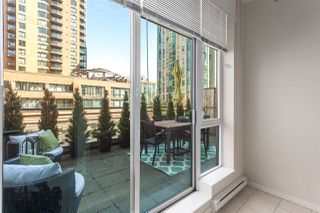 """Photo 13: 303 1205 HOWE Street in Vancouver: Downtown VW Condo for sale in """"Alto"""" (Vancouver West)  : MLS®# R2159218"""