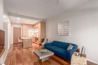 """Photo 6: 303 1205 HOWE Street in Vancouver: Downtown VW Condo for sale in """"Alto"""" (Vancouver West)  : MLS®# R2159218"""