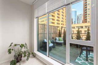 """Photo 12: 303 1205 HOWE Street in Vancouver: Downtown VW Condo for sale in """"Alto"""" (Vancouver West)  : MLS®# R2159218"""