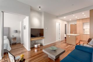 """Photo 7: 303 1205 HOWE Street in Vancouver: Downtown VW Condo for sale in """"Alto"""" (Vancouver West)  : MLS®# R2159218"""