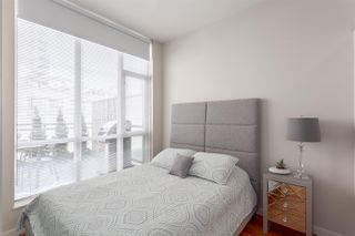 """Photo 8: 303 1205 HOWE Street in Vancouver: Downtown VW Condo for sale in """"Alto"""" (Vancouver West)  : MLS®# R2159218"""