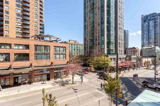 """Photo 15: 303 1205 HOWE Street in Vancouver: Downtown VW Condo for sale in """"Alto"""" (Vancouver West)  : MLS®# R2159218"""