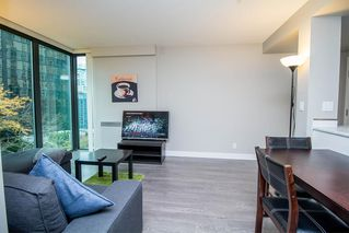 "Photo 12: 606 1331 W GEORGIA Street in Vancouver: Coal Harbour Condo for sale in ""The Pointe"" (Vancouver West)  : MLS®# R2171705"