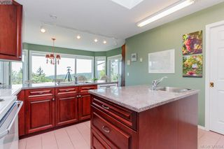 Photo 8: 3496 Maureen Terrace in VICTORIA: La Olympic View Single Family Detached for sale (Langford)  : MLS®# 378704