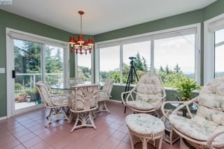 Photo 10: 3496 Maureen Terrace in VICTORIA: La Olympic View Single Family Detached for sale (Langford)  : MLS®# 378704