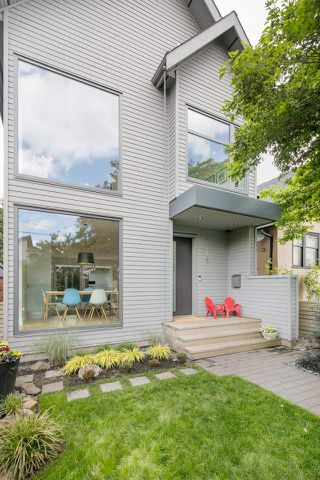 Photo 2: 1315 LAKEWOOD Drive in Vancouver: Grandview VE House for sale (Vancouver East)  : MLS®# R2173429