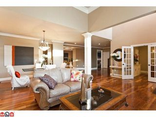Photo 5: 1532 160TH Street in South Surrey White Rock: Home for sale : MLS®# F1120465