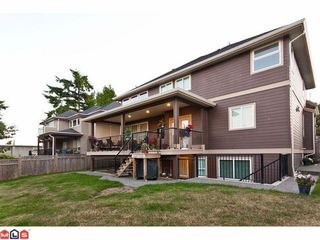 Photo 8: 1532 160TH Street in South Surrey White Rock: Home for sale : MLS®# F1120465