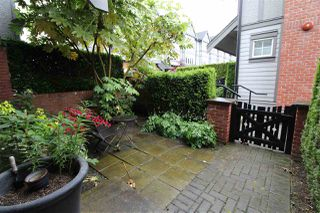 Photo 11: 5637 WILLOW STREET in Vancouver: Cambie Townhouse for sale (Vancouver West)  : MLS®# R2174798