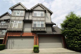 Photo 9: 5637 WILLOW STREET in Vancouver: Cambie Townhouse for sale (Vancouver West)  : MLS®# R2174798