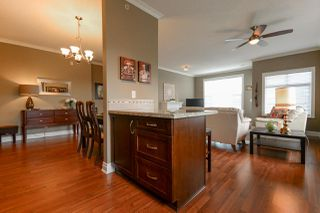 "Photo 6: 408 20286 53A Avenue in Langley: Langley City Condo for sale in ""CASA VERONA"" : MLS®# R2177236"