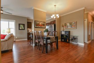 "Photo 4: 408 20286 53A Avenue in Langley: Langley City Condo for sale in ""CASA VERONA"" : MLS®# R2177236"