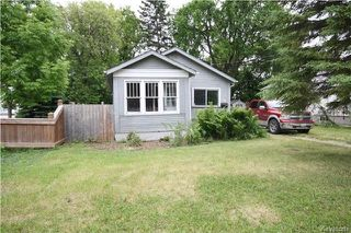 Main Photo: 30 Norberry Drive in Winnipeg: Norberry Residential for sale (2C)  : MLS®# 1715888