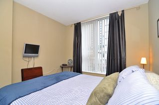 Photo 21: 308 1010 RICHARDS Street in The Gallery: Condo for sale : MLS®# V986408