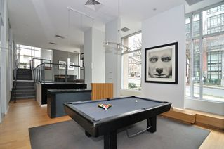Photo 24: 308 1010 RICHARDS Street in The Gallery: Condo for sale : MLS®# V986408