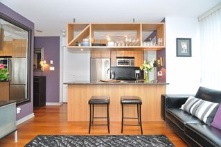 Photo 19: 308 1010 RICHARDS Street in The Gallery: Condo for sale : MLS®# V986408