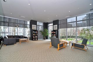 Photo 23: 308 1010 RICHARDS Street in The Gallery: Condo for sale : MLS®# V986408