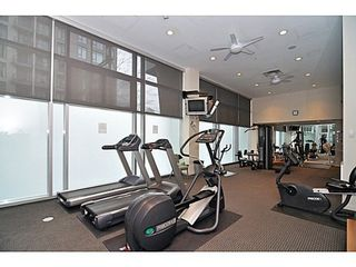 Photo 9: 308 1010 RICHARDS Street in The Gallery: Condo for sale : MLS®# V986408